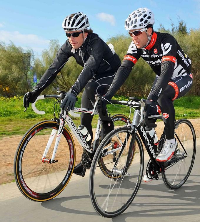 Советы по выбору осенней велоодежды и велообуви