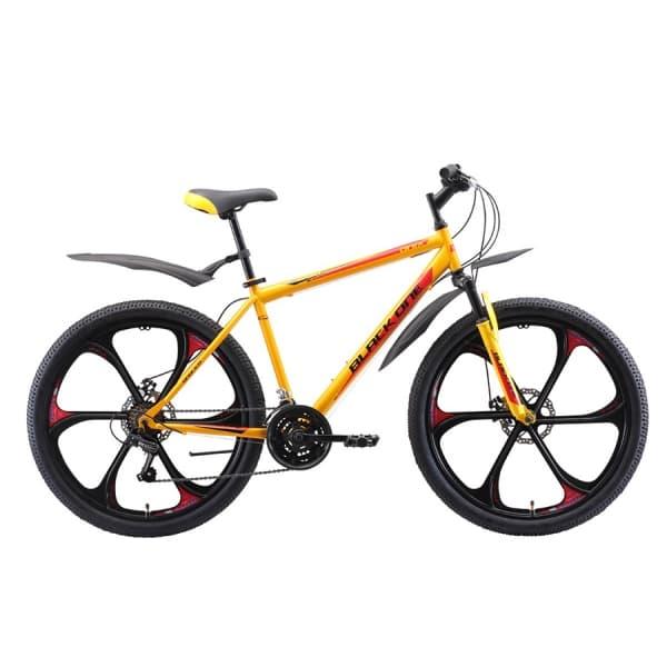Лучшие горные велосипеды