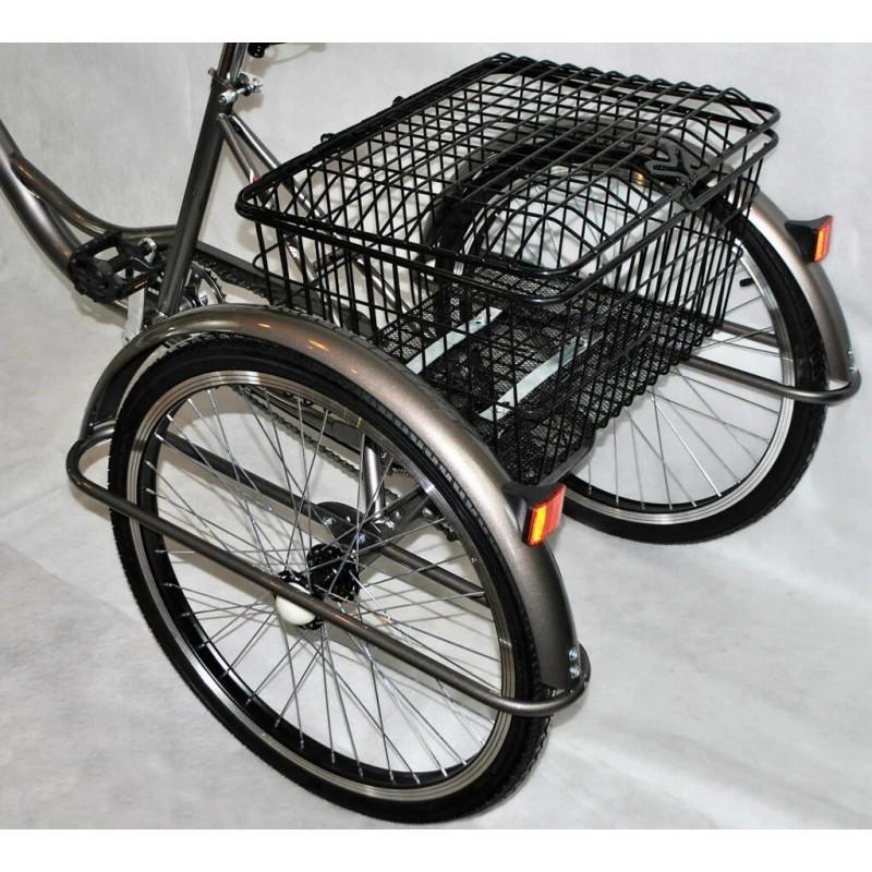 Трёхколёсные велосипеды