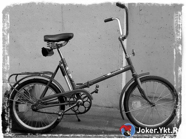8 легендарных советских велосипедов, на которых катался и стар, и мал — автонастрой