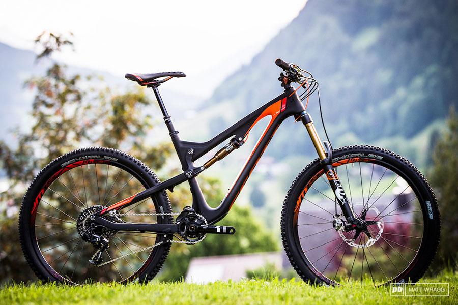 Велосипеды Lapierre