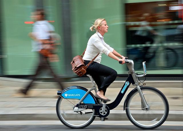 Рейтинг 15 лучших женских велосипедов 2021 года