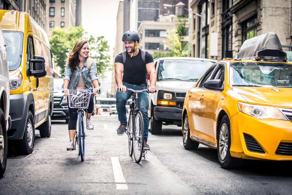 Как я начал использовать велосипед в качестве транспорта   сайт котовского