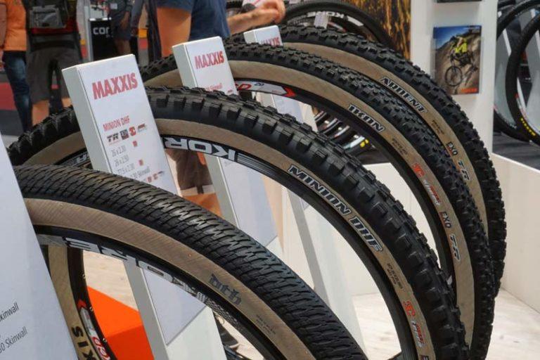 Что означает маркировка покрышек для велосипеда