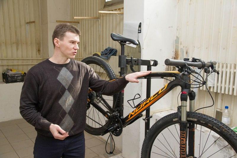 Подготовить велосипед к сезону: топ 5 пунктов на проверку