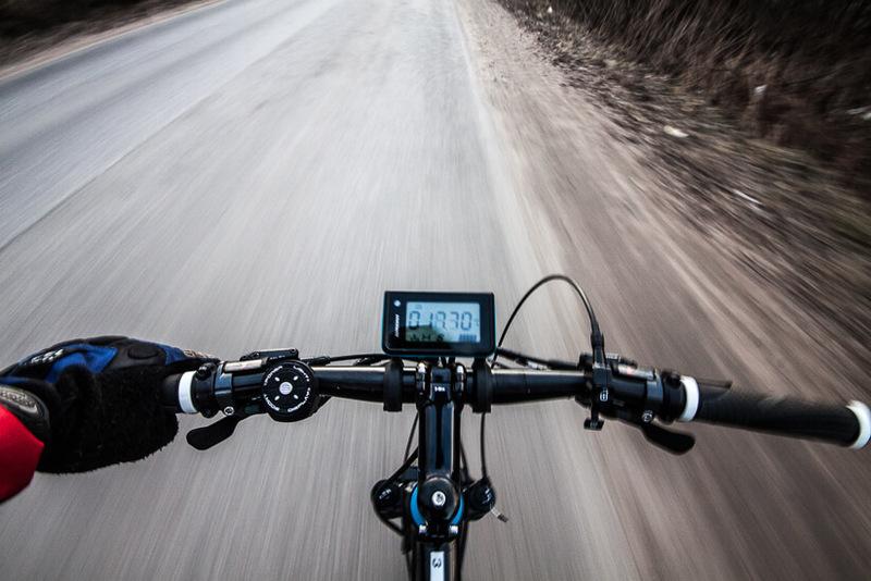 Как определить сколько скоростей на велосипеде