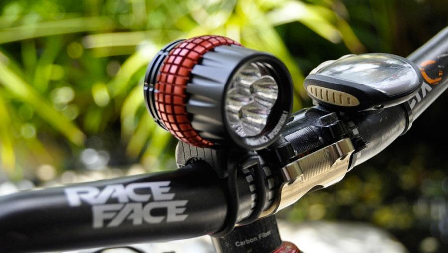 Фара для велосипеда: обзор различных моделей велофар и советы по выбору