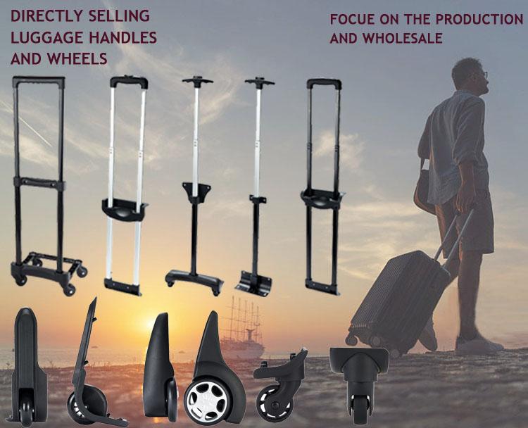 Как выбрать чемодан для путешествий - телеканал поехали!