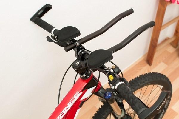 Руль велосипеда: как выбрать?