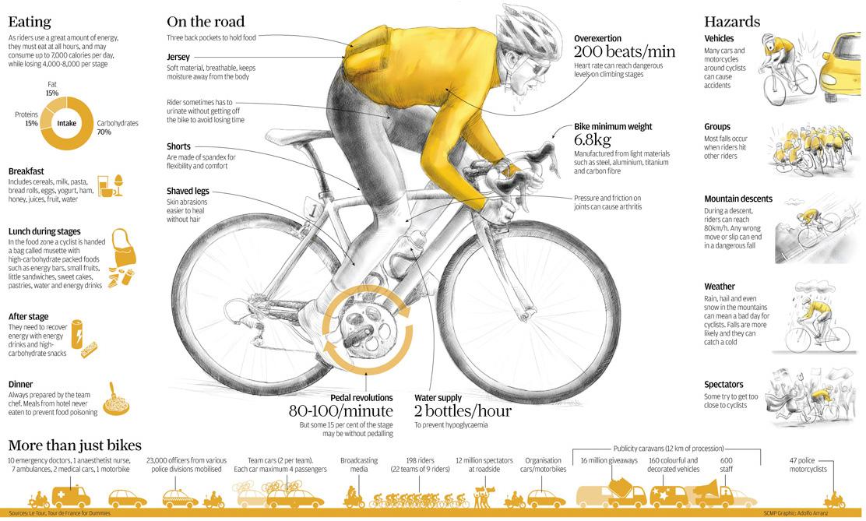 Средняя скорость велосипедиста любителя ездить по песку, в городских условиях, факторы, влияющие на скорость