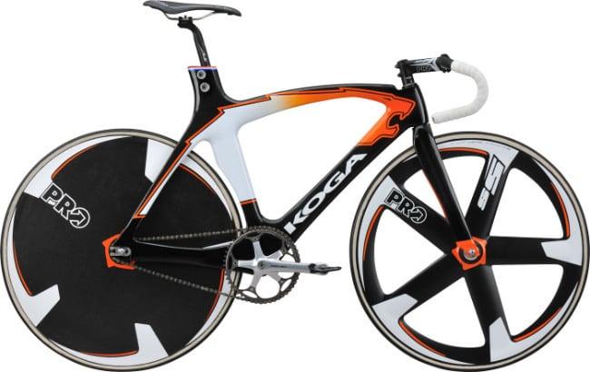 Чем отличается горный велосипед от шоссейного?