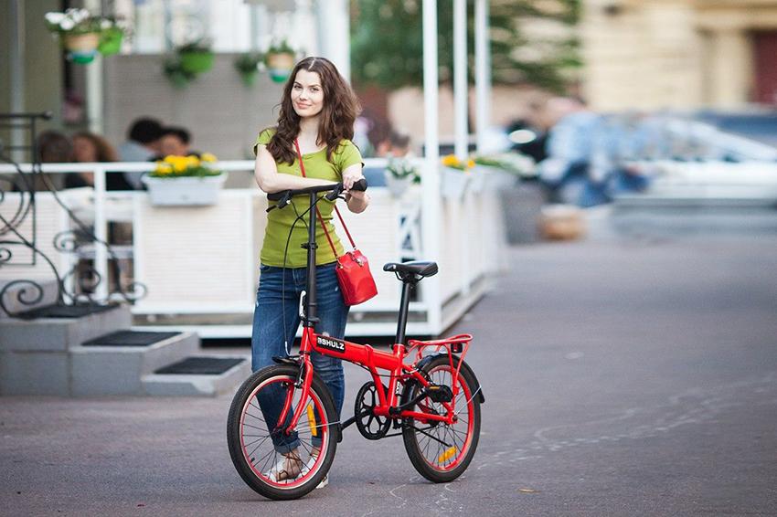 4 главных преимущества велосипеда перед машиной