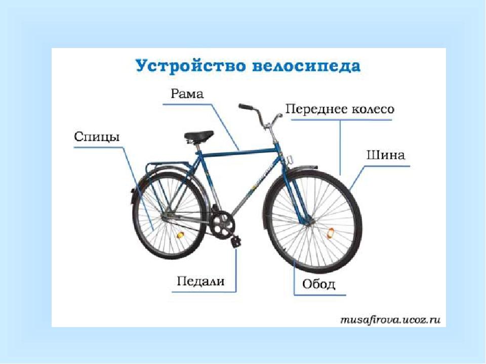 Рога для велосипеда: какие они бывают и зачем нужны