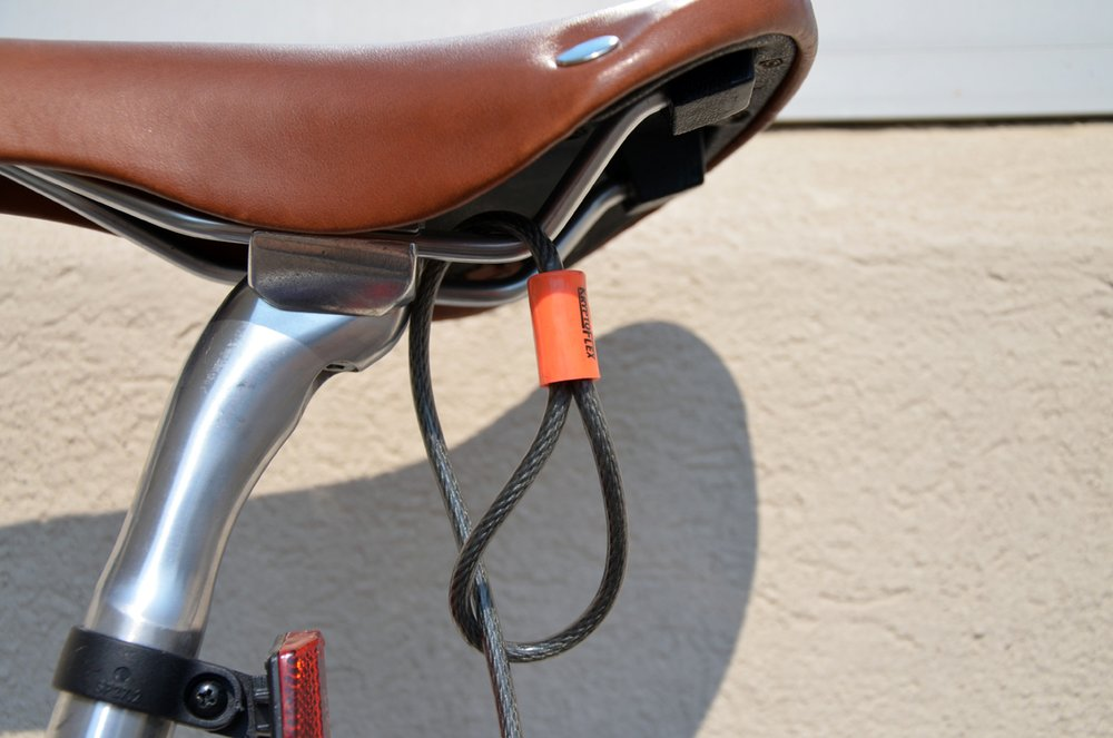 Нужно ли гелевое седло на велосипеде