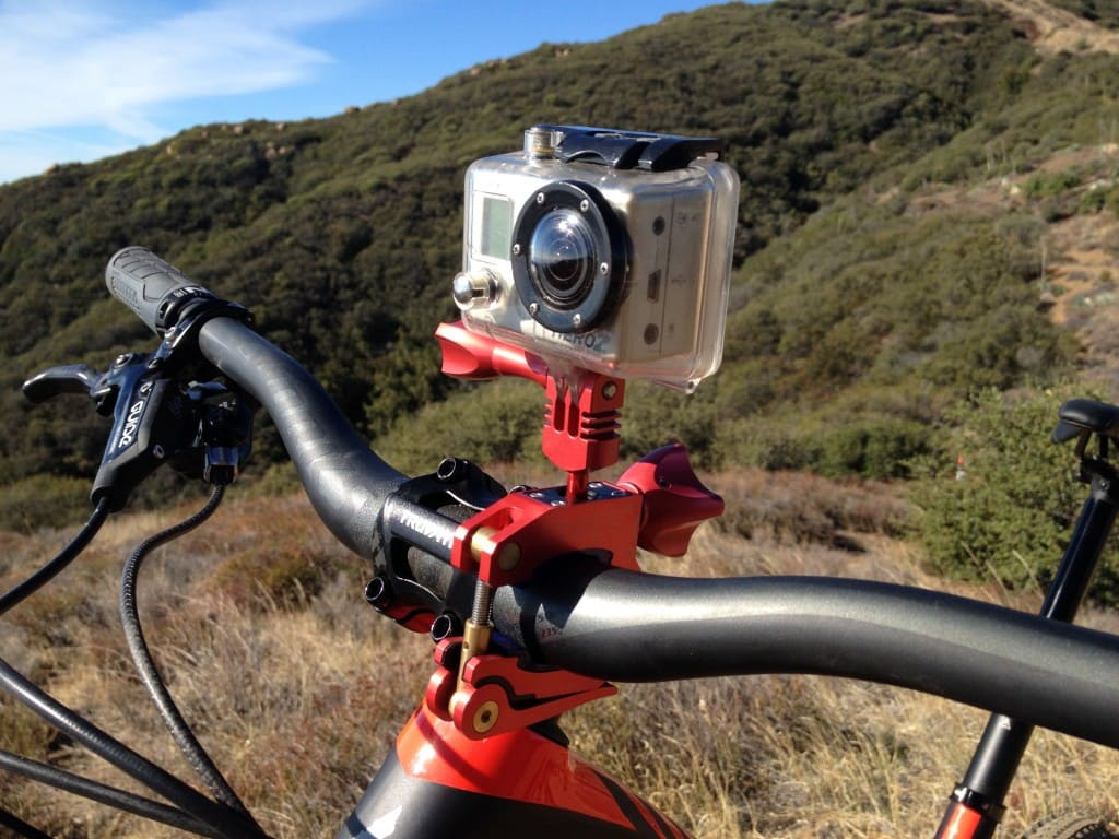 Экшен камера sjcam sj4000: обзор популярного устройства