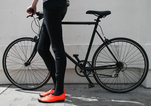 Форма для велосипедистов