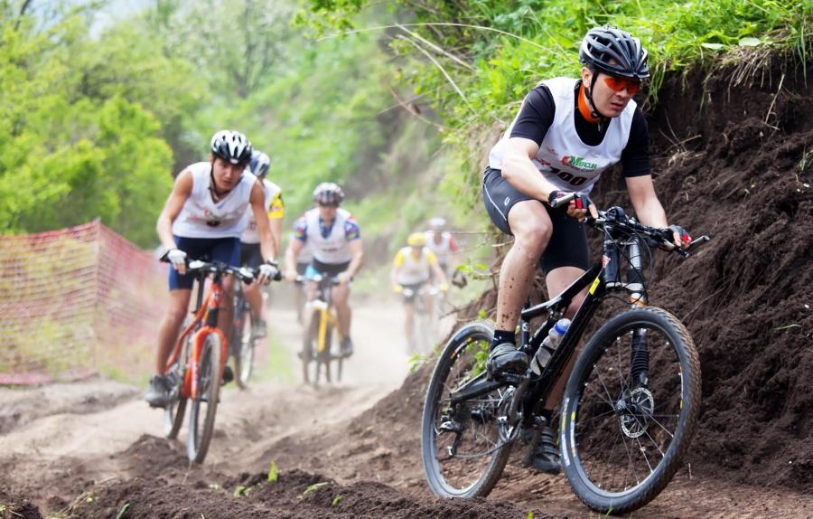 Разновидности горных велосипедов (дисциплины mtb). особенности велосипеда для кросс-кантри