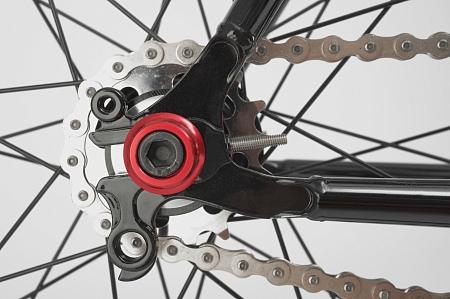 Что такое дропауты на велосипеде? | новичкам | veloprofy.com