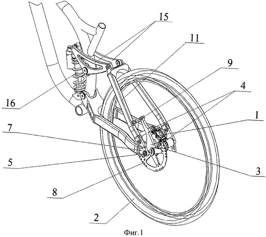 Велосипедные ниппели: особенности и виды