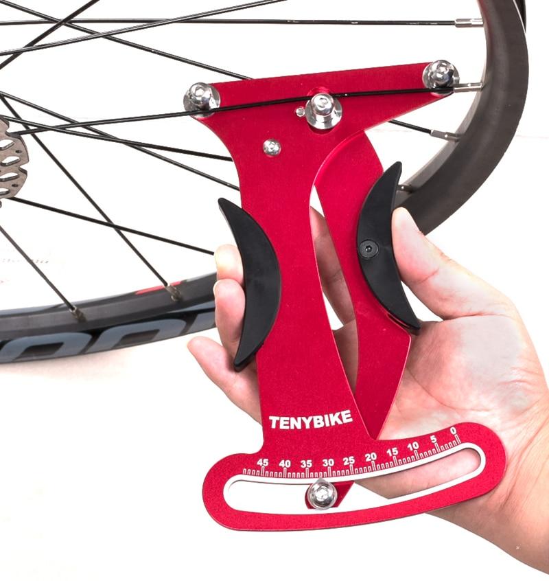 Как правильно натянуть спицы на велосипеде — rollerbord