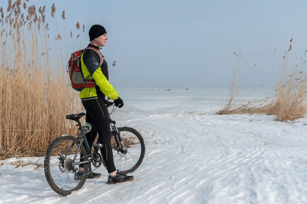 Как следует начинать велосезон - велопрокат в луганске