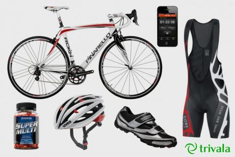 Велоэкипировка: одежда и обувь для велоспорта (для велосипедиста)