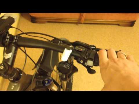 Велогудок (гудок на велосипед)