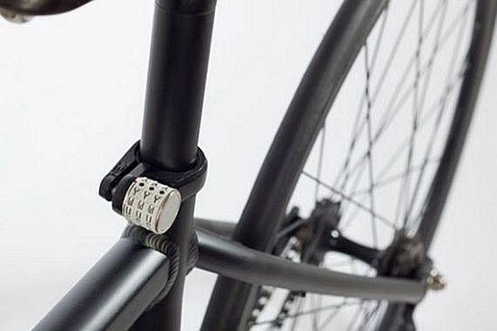 Воровство велосипедов. поможет ли велозамок