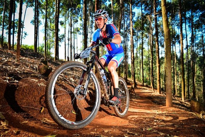 Чем отличается горный велосипед от кросс-кантри | в чем разница