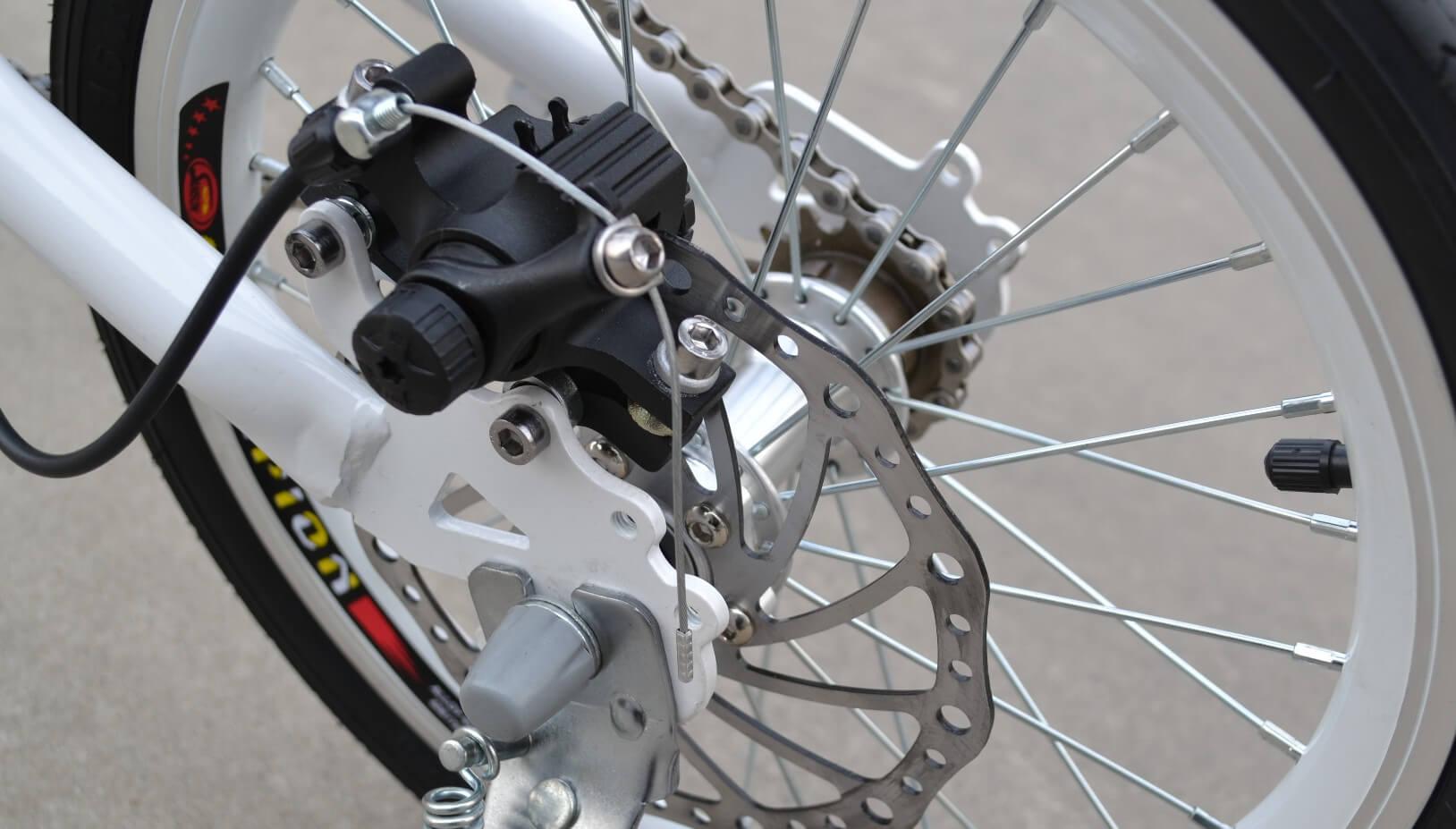 Замена тормозных колодок на велосипеде своими руками: инструкция, рекомендации