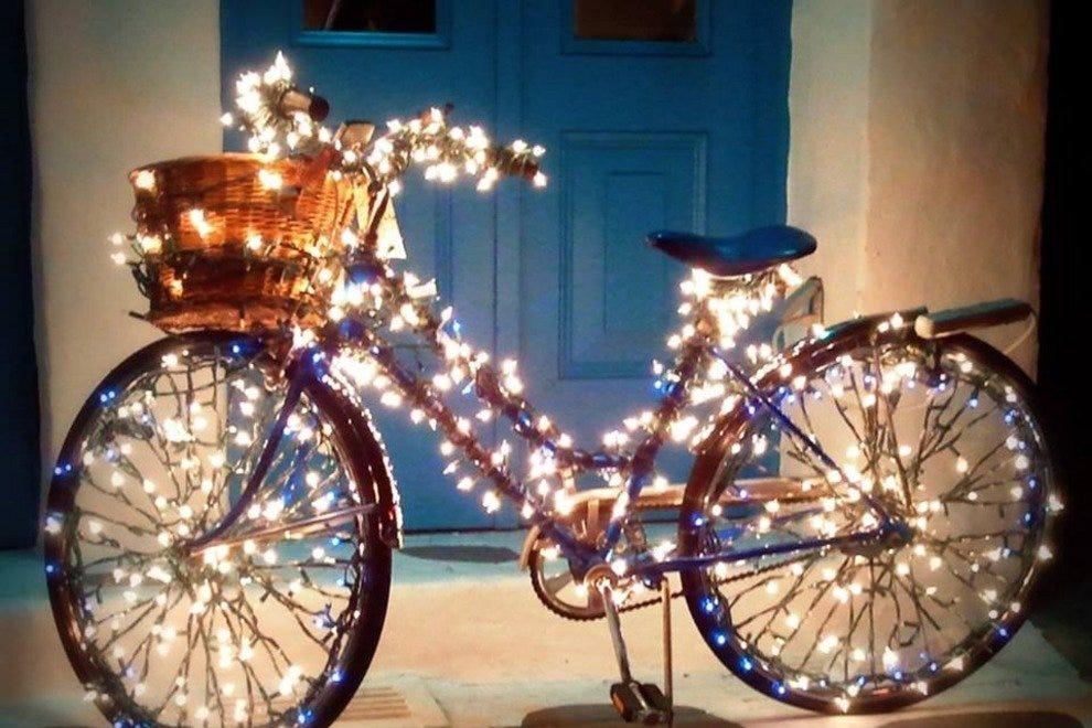 Старый велосипед в дизайне сада (50 фото): велосипед-клумба и кашпо из велосипеда с цветами в ландшафтном дизайне на даче