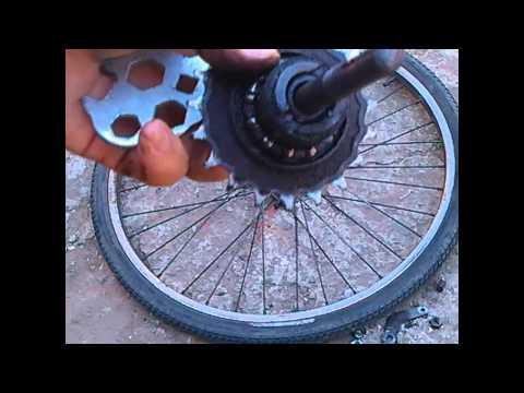 Как убрать прокруты на велосипеде | ремонт и уход | veloprofy.com