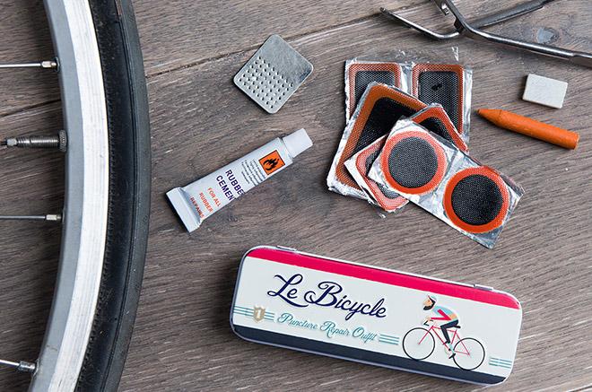 Как избежать проколов на велосипеде: 8 советов - bikeandme.com.ua