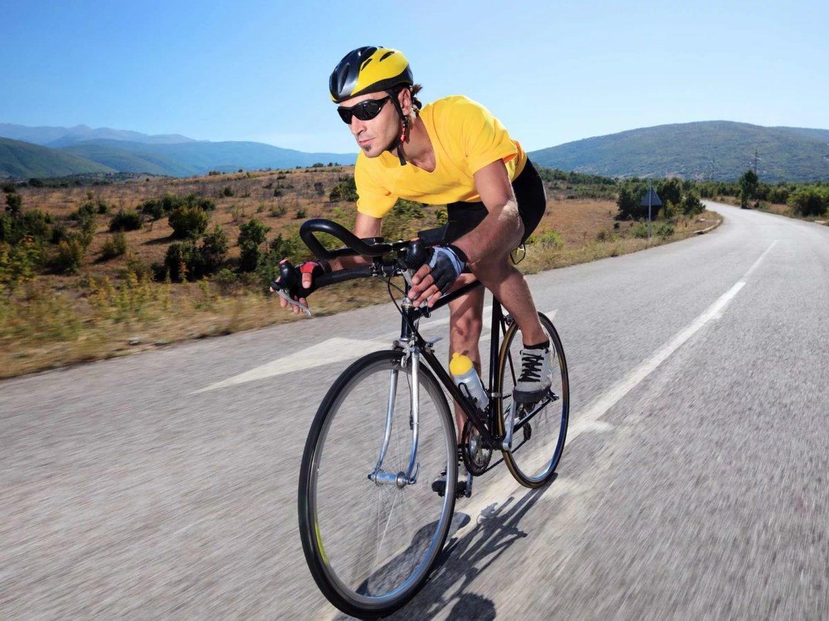 Как сделать велотренажер из велосипеда своими руками?