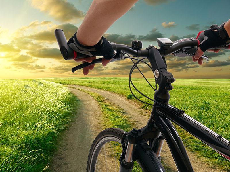 20 причин заняться велоспортом