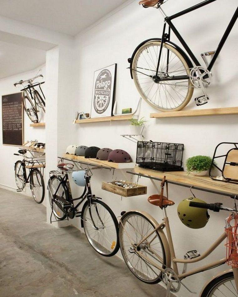 Как хранить велосипед зимой: как правильно подготовить и где оставить на хранение