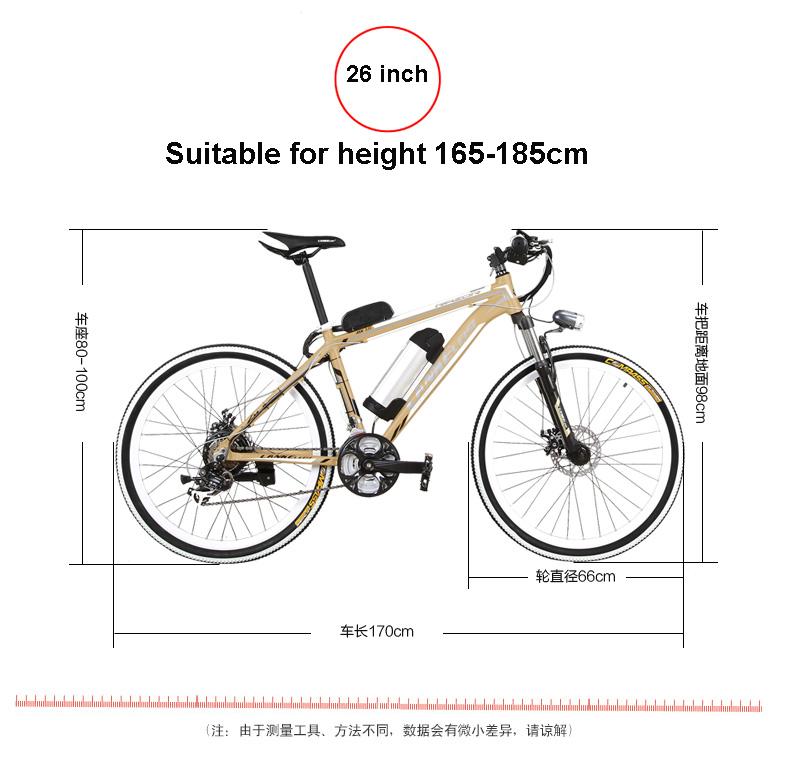 Вес велосипеда: каким бывает и от чего зависит?