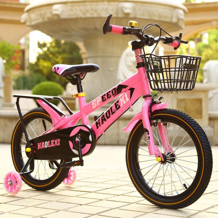 Детские велосипеды от 3 лет - обзор лучших моделей