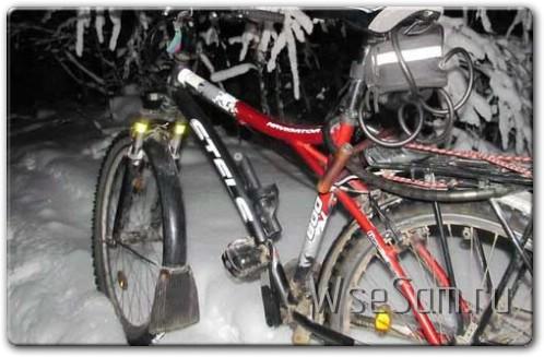 Обзор брызговиков для велосипеда