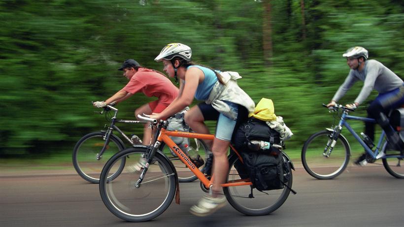 Велосипеды для бездорожья