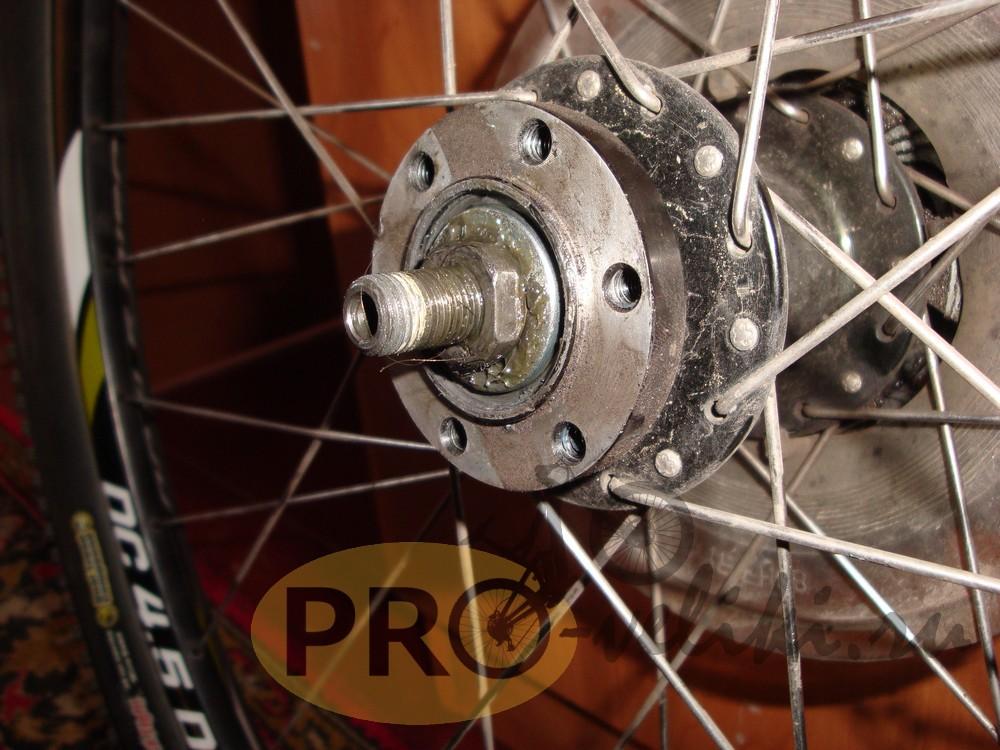 ✅ как собрать втулку заднего колеса велосипеда - veloexpert33.ru