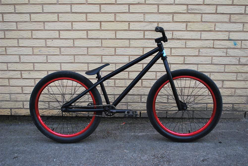 Велосипеды для дерта и стрита - особенности рамы, колес, тормозов, руля, седла, лучшие модели, цены