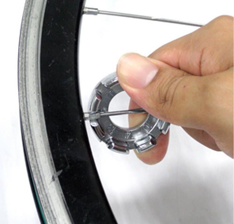 4 компактных инструмента для самостоятельного ремонта велосипеда - bikeandme.com.ua