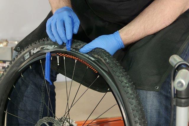 Как вулканизировать велосипедные камеры?   ремонт и уход   veloprofy.com