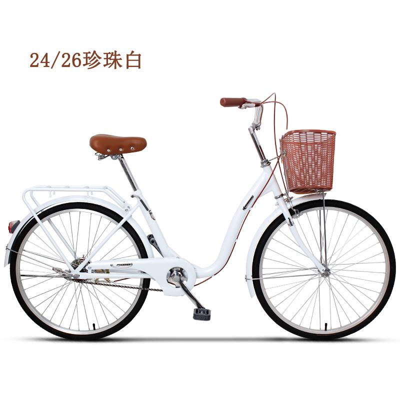 Какой прогулочный велосипед лучше выбрать
