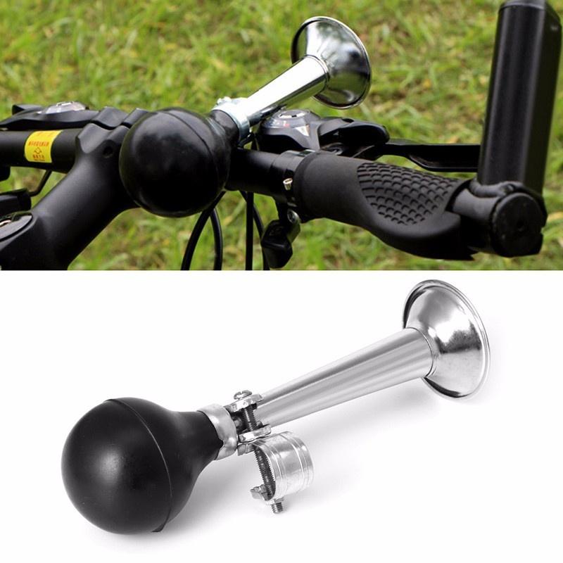 Велосипедный звонок: как выбрать сигнал на велосипед? разновидности велозвонков по звукам, пневмогудок и клаксон на велосипед