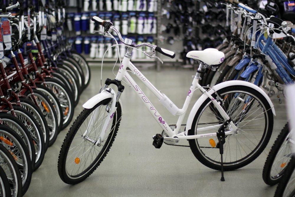 Российские велосипеды: достоинства и недостатки, рейтинг моделей