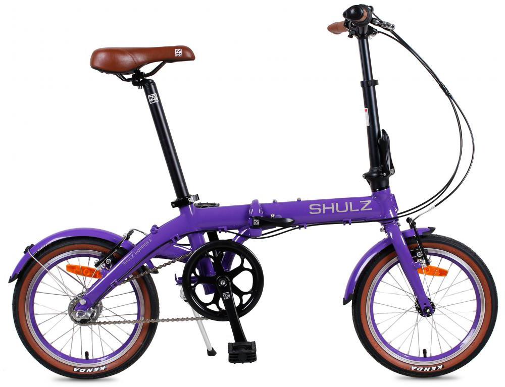 Складные велосипеды shulz: характеристики, особенности, плюсы