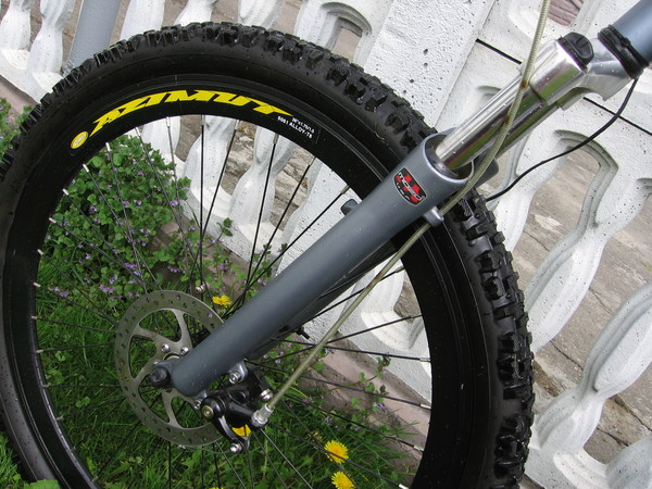 Как и какие выбрать покрышки для велосипеда