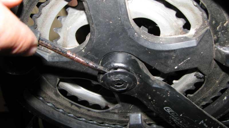 Как снять педали с велосипеда, инструменты, пошаговая инструкция